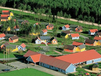 Hotel Heide Park Holiday Camp In Soltau Bei Thomas Cook Buchen