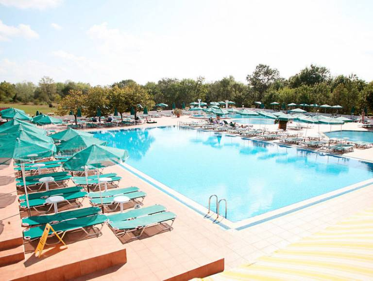 Duni Royal Resort Holiday Village Oeger De