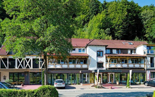 9aca4ecd525b4e Hotel Schwarzenberg in Glottertal bei Thomas Cook buchen