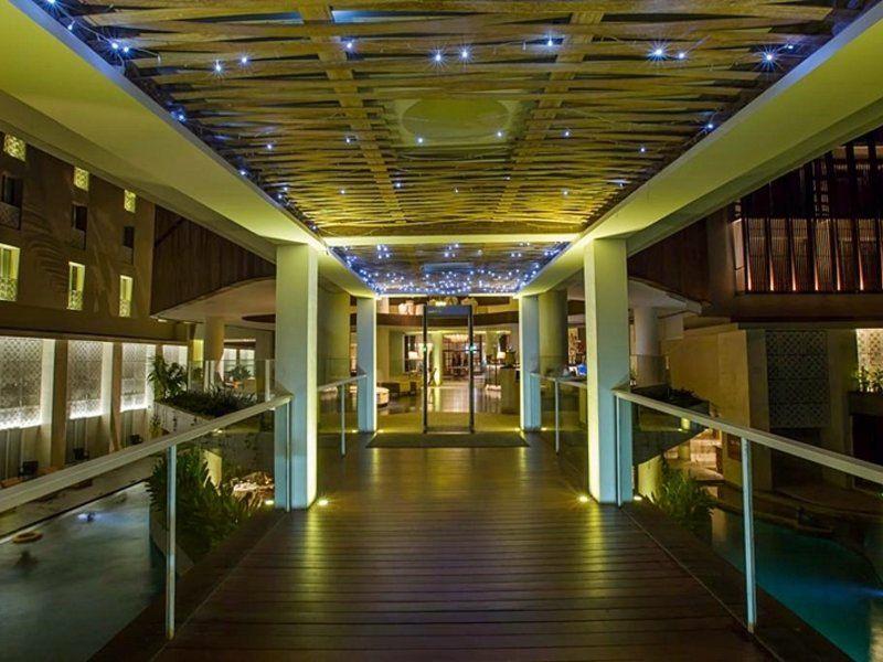 Bali Paragon Resort Hotel In Jimbaran Kuta Selatan Badung Insel