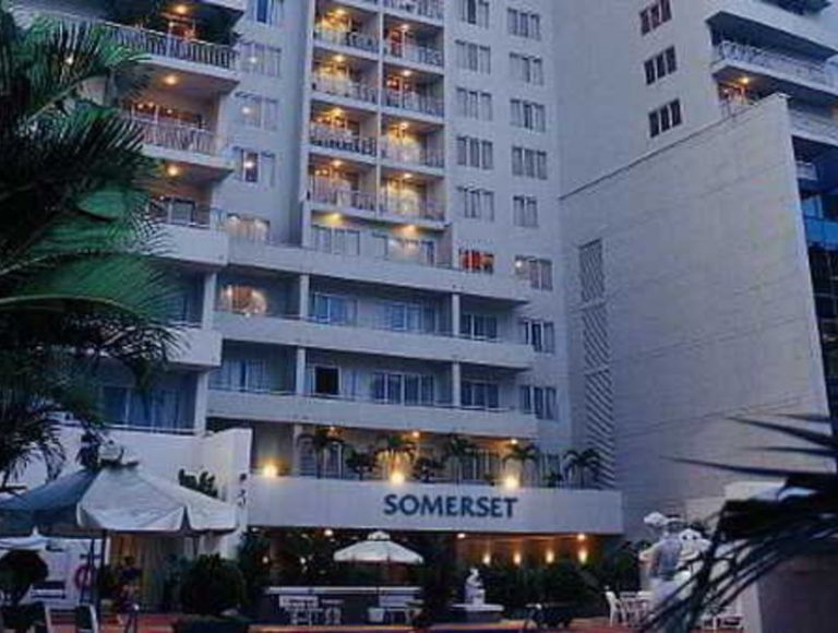 Hotel Somerset Chancellor Court Ho Chi Minh City In Ho Chi Minh City