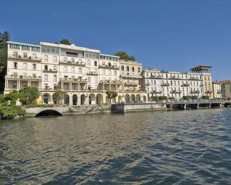Grand Hotel Cadenabbia In Cadenabbia Comer See Bei Thomas Cook Buchen