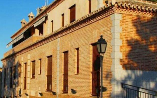 Hotel Medina De Toledo In Toledo Bei Thomas Cook Buchen