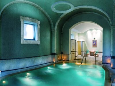 Hotel Bagni Di Pisa in San Giuliano Terme bei Thomas Cook buchen