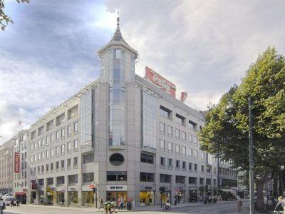 aktuelles Styling Verarbeitung finden High Fashion Thon Hotel Cecil in Oslo bei Thomas Cook buchen