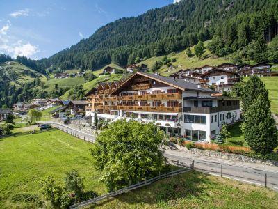 Hotel Alpenland In Stuls Bei Thomas Cook Buchen
