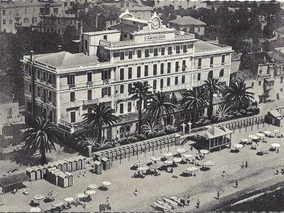 Grand Hotel Alassio In Alassio Bei Thomas Cook Buchen