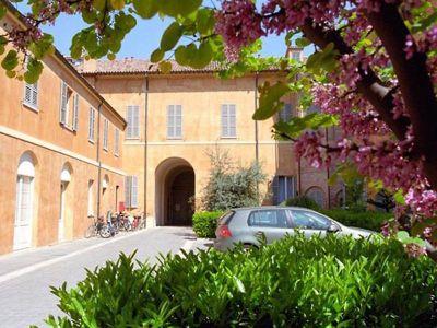 Hotel Ostello Galletti Abbiosi In Ravenna Bei Thomas Cook Buchen