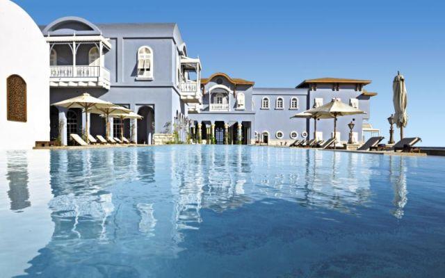 Hotel La Maison Bleue in El Gouna bei Thomas Cook buchen