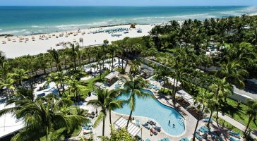 Grand Beach Hotel Miami Beach In Miami Bei Thomas Cook Buchen