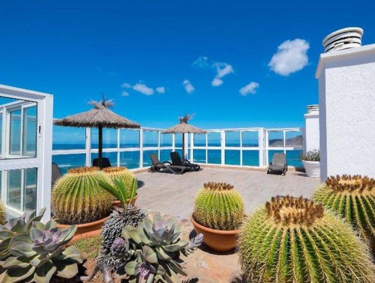 Hotel Concorde Urlaub 2019 In Las Palmas Neckermann Reisen