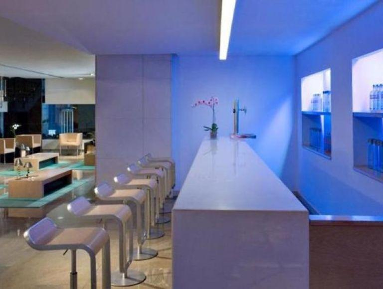 Hotel Sercotel Cristina Las Palmas Urlaub 2019 In Las Palmas