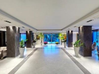 Hotel Elinotel Apolamare In Chanioti Bei Thomas Cook Buchen