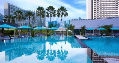Urlaub In Singapur Mit Thomas Cook Gunstig Buchen