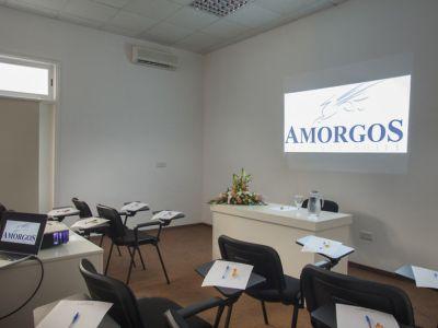 Amorgos Boutique Hotel Urlaub 2019 In Larnaca Neckermann Reisen