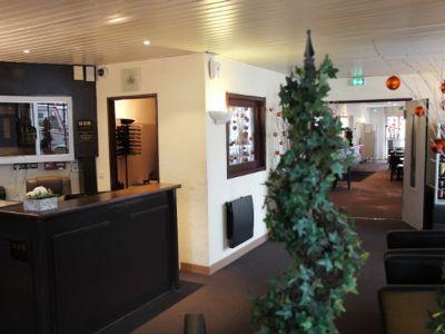 Hotel Comfort Davout Nation Buchen Neckermann Reisen