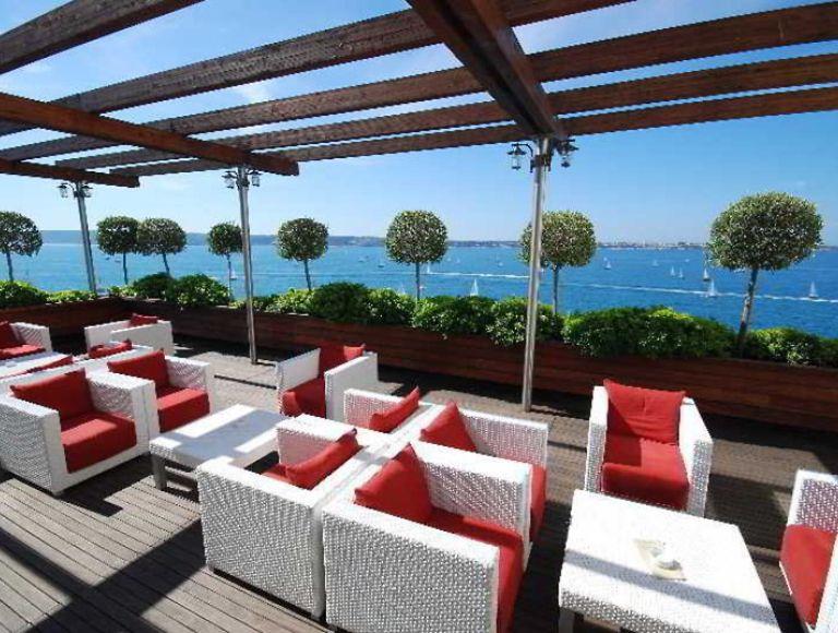 St Bernardin Resort Grand Hotel Bernardin Urlaub 2019 In