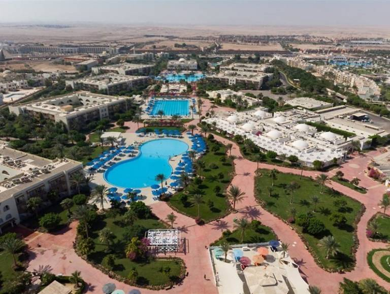 Desert Rose Resort Oeger De