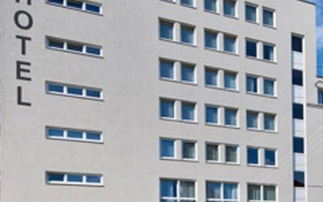 Hotel Achat Comfort Dresden In Dresden Bei Bucher Reisen Buchen