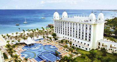 Aruba Karte Karibik.Aruba Urlaub Mit Thomas Cook Günstig In Die Karibik