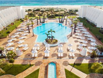 Costa De La Luz Spanien Hotels Fluge Pauschal Bucher Reisen
