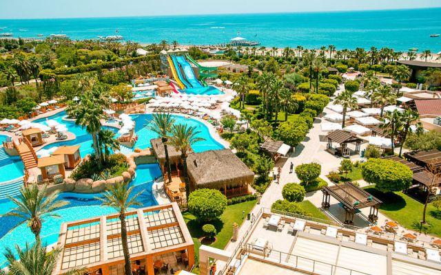 Hotel Fame Residence Lara Spa In Lara Antalya Bei Bucher Reisen