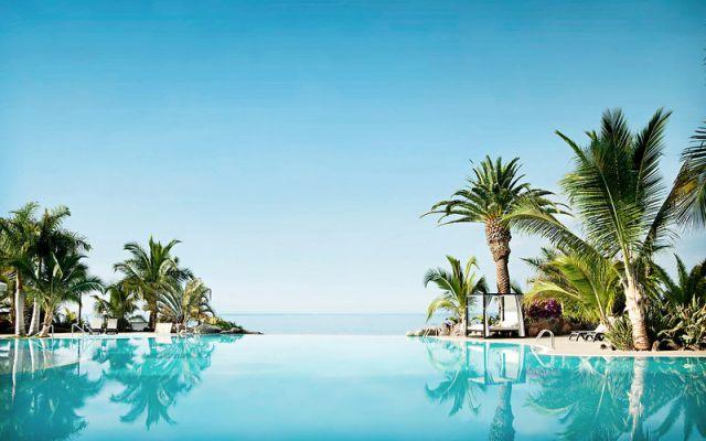 Adrian Hoteles Roca Nivaria Gran Hotel In Playa Paraiso Costa Adeje