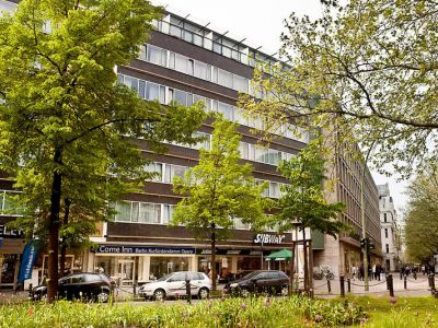 Come Inn Hotel Berlin Kurfurstendamm Opera Urlaub 2019 In Berlin