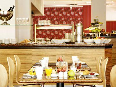 Hotel Sorat Ambassador Berlin In Berlin Bei Thomas Cook Buchen