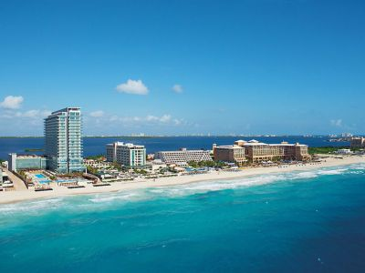 Secrets The Vine Erwachsenenhotel In Cancún Bei Thomas Cook Buchen
