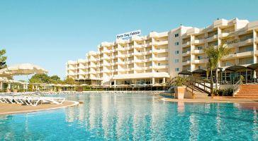 Adriana Beach Club Hotel Resort In Olhos De Agua Albuferia Bei