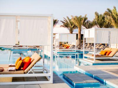 Hotel Intercontinental Fujairah Resort In Fujairah Bei Thomas Cook