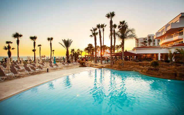 Sentido Cypria Bay By Leonardo Hotels In Paphos Bei Bucher Reisen Buchen