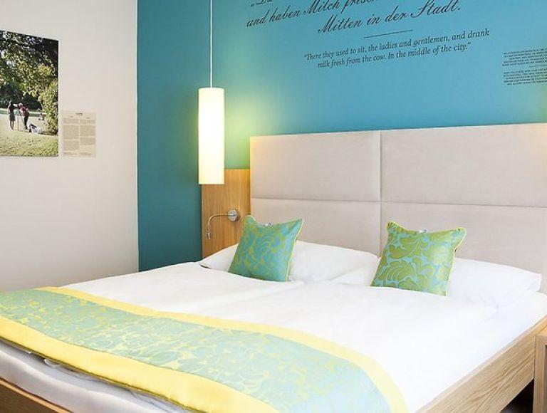 Das Capri Ihr Wiener Hotel buchen | Thomas Cook
