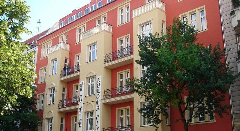 Europa City Berlin