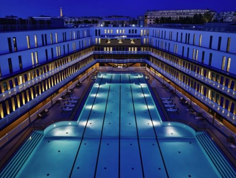 Hotel Molitor Paris By Mgallery Urlaub 2019 In Paris Neckermann