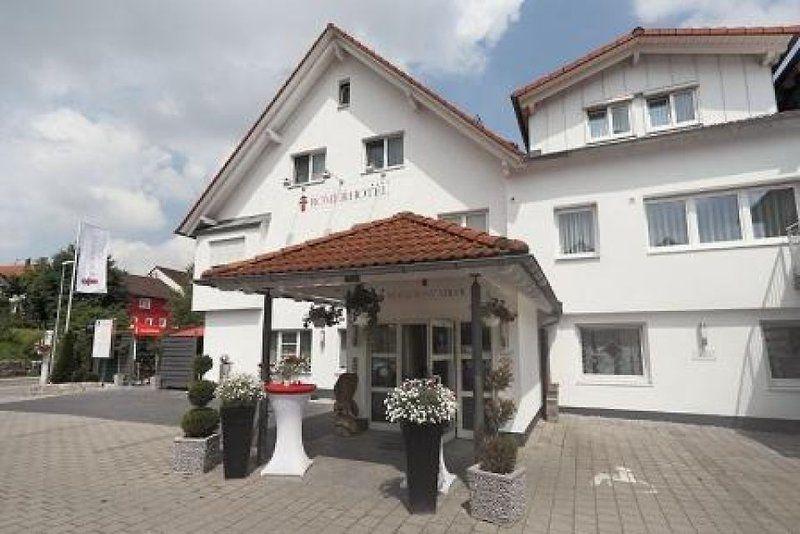 Best Western Plus Aalener Römerhotel