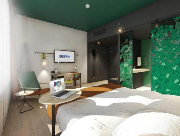 Hotel Park Inn By Radisson Brussels Airport - Urlaub 2018 in ...