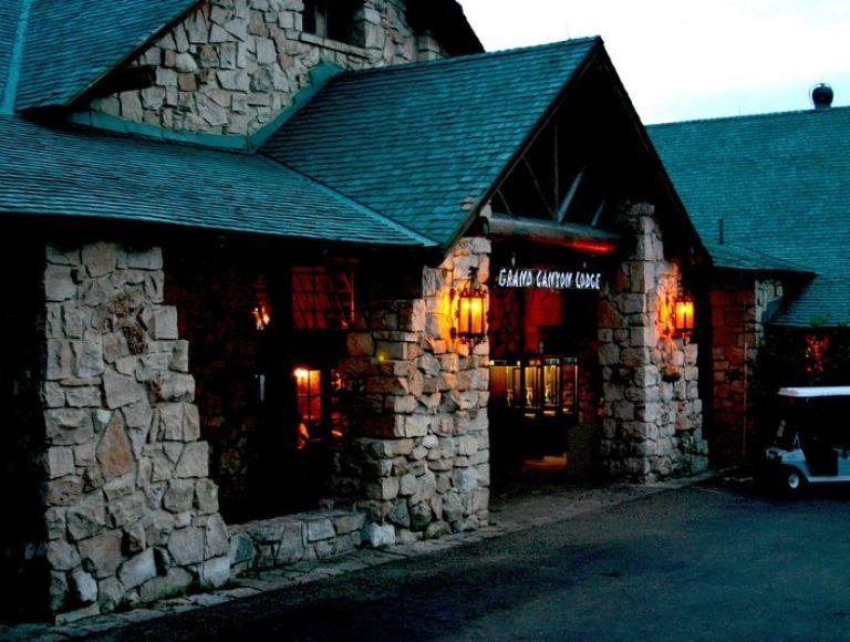 Hotel Grand Canyon Lodge North Rim Urlaub 2019 In Grand Canyon