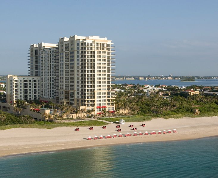 Palm Beach Marriott Singer Island Beach Resort ...