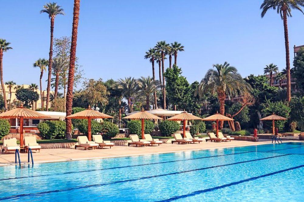 Wetter In Luxor